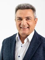 OÖGV Vorstand - Hermann KRIST