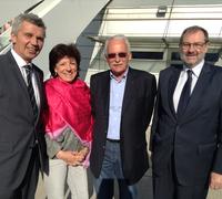 Vorstand OÖ Golfverband 2014