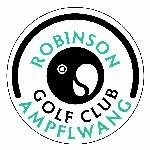 Robinson Golfclub Ampflwang Logo