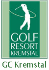 Golf Club Kremstal Logo