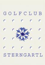 Golfclub SternGartl Logo