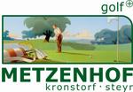 Golfpark Metzenhof Logo