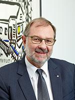 OÖGV Vorstand - Dr.Hubert Gärtner