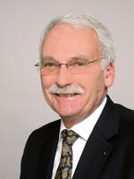 Präsident OÖ Golfverband Dr. Wolf Polte