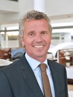 Vizepräsident OÖ Golfverband Michael Schmidt